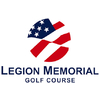 Legion Memorial Golf Course - Public Logo