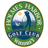 Holmes Harbor Golf Club - Public Logo