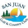San Juan Golf & Country Club - Semi-Private Logo