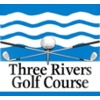 Three Rivers Golf Course - Public Logo