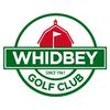 Whidbey Golf Club Logo