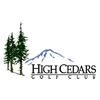 Executive Nine at High Cedars Golf Club - Public Logo