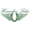Horseshoe Lake Golf Course - Public Logo