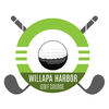 Willapa Harbor Golf Course - Public Logo