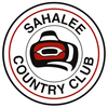 South/North at Sahalee Country Club - Private Logo