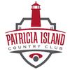Patricia Island Golf Club - Public Logo