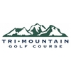 Tri-Mountain Golf Course - Public Logo
