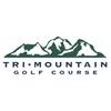 Tri-Mountain Golf Course - Public Logo