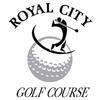 Royal City Public Golf Course - Public Logo