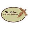 St. John Golf & Country Club - Public Logo