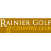 Rainier Golf & Country Club - Private Logo