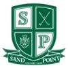 Sand Point Country Club - Private Logo
