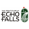 Echo Falls Country Club - Public Logo