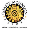 Quartz Mountain Golf Course - Resort Logo