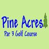 Pine Acres Par 3 Golf Course & Driving Range - Public Logo