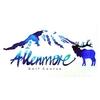 Allenmore Golf Course Logo