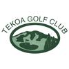 Tekoa Golf Course - Semi-Private Logo