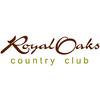 Royal Oaks Country Club - Private Logo
