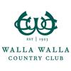Walla Walla Country Club - Private Logo