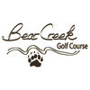 Bear Creek Golf Course - Public Logo