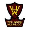Wellington Hills Golf Course - Public Logo