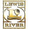 Lewis River Golf Course - Public Logo