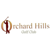 Orchard Hills Golf Course - Public Logo
