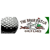 The Brier Patch Golf Links Logo