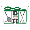 Berry Hills Country Club - Private Logo