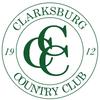 Clarksburg Country Club - Private Logo
