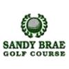 Sandy Brae Golf Course - Public Logo