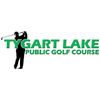 Tygart Lake Country Club - Semi-Private Logo