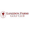 Langdon Farms Golf Club - Public Logo