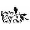 Valley View Golf Course - Semi-Private Logo