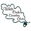 White Oak Country Club - Private Logo