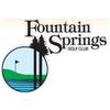 Fountain Springs Golf Course - Public Logo