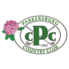 Parkersburg Country Club - Private Logo