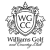 Williams Country Club - Private Logo