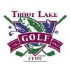 Trout Lake Golf &amp; Country Club - Public Logo