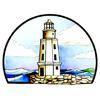 Chequamegon Bay Golf Club Logo
