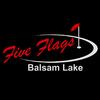 Five Flags Country Club Estates - Public Logo