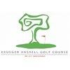 Krueger-Haskell Golf Course - Public Logo