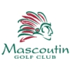 Red/White at Mascoutin Golf Club - Semi-Private Logo