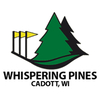 Whispering Pines Golf Course - Public Logo