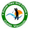 Sunset View Country Club - Public Logo