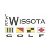 Lake Wissota Golf - Public Logo