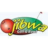Ojibwa Golf &amp; Bowl - Public Logo