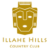 Illahe Hills Country Club Logo