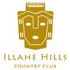 Illahe Hills Country Club Logo