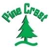 Pine Crest Golf - Public Logo